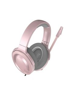 BASEUS BASEUS GAMO Immersive Virtual 3D Game headphone Pink NGD05-04