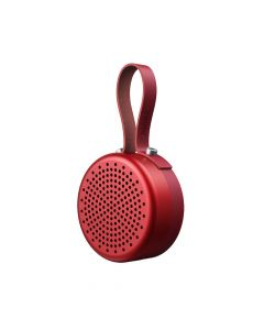 REMAX wireless speaker Boel Stereo RB-M39 mini red