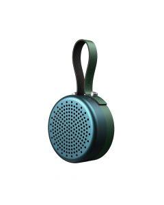 REMAX wireless speaker Boel Stereo RB-M39 mini green