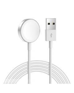 HOCO wireless charger for Apple iWatch CW16 white