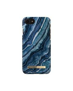 iDeal of Sweden Fashion for IPHONE 8 / 7 / 6 / SE Indigo Swirl