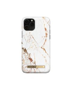 iDeal of Sweden Fashion for Iphone 11 PRO / XS / X Carrara gold