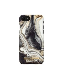 iDeal of Sweden Fashion for IPHONE 7 / 8 / 6 / SE Golden Ash Marble