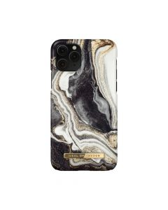 iDeal of Sweden Fashion for Iphone 11 PRO / XS / X Golden Ash Marble