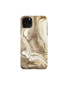 iDeal of Sweden Fashion for IPHONE 11 PRO MAX Golden Sand Marble