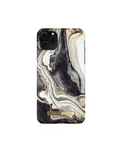 iDeal of Sweden Fashion for Iphone 11 PRO MAX Golden Ash Marble