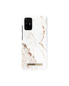 iDeal of Sweden for Samsung S20 PLUS Carrara Gold