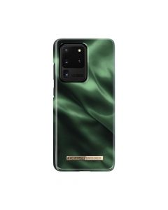 iDeal of Sweden for Samsung S20 ULTRA Emerald Satin