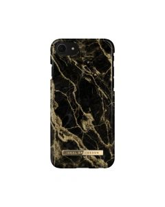 iDeal of Sweden Fashion for IPHONE 8 / 7 / 6 / SE Golden Smoke Marble