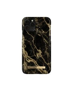 iDeal of Sweden Fashion for Iphone 11 PRO / XS / X Golden Smoke Marble