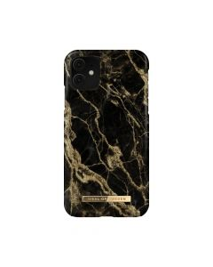 iDeal of Sweden Fashion for Iphone 11 /  XR Golden Smoke Marble