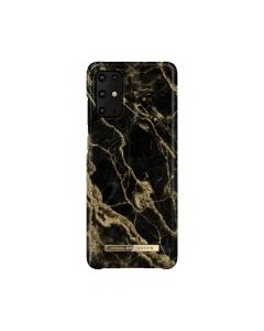 iDeal of Sweden Fashion for SAMSUNG S20 PLUS Golden Smoke Marble