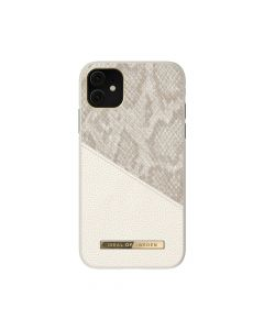 iDeal of Sweden Atelier for IPHONE 11 / XR Peral Python