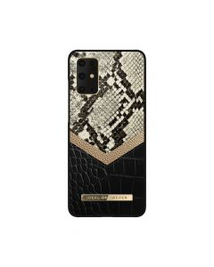iDeal of Sweden Atelier for SAMSUNG S20 PLUS Midnight Pytho