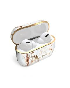 iDeal of Sweden case for Airpods Pro Carrara Gold