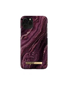 iDeal of Sweden Fashion for Iphone 11 PRO / XS / X Golden Plum
