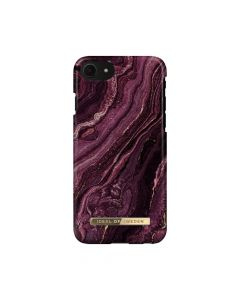 iDeal of Sweden Fashion for IPHONE 8 / 7 / 6 / SE Golden Plum