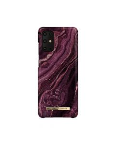 iDeal of Sweden Fashion for SAMSUNG S20 PLUS Golden Plum