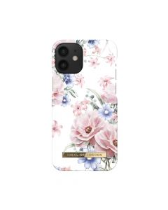 iDeal of Sweden case for IPHONE 12 MINI Floral Romance