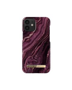 iDeal of Sweden Fashion for IPHONE 12 MINI Golden Plum