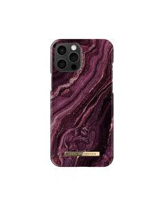 iDeal of Sweden Fashion for IPHONE 12 PRO MAX Golden Plum