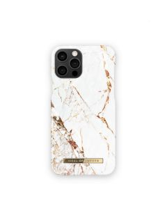 iDeal of Sweden case for IPHONE 12 PRO MAX Carrara Gold