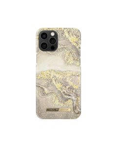 iDeal of Sweden Fashion for Iphone 12 PRO MAX Sparkle Greige Marble