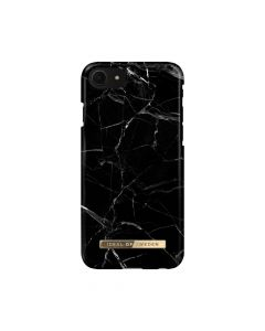 iDeal of Sweden Fashion for IPHONE 7 / 8 / 6 / SE Black Marble