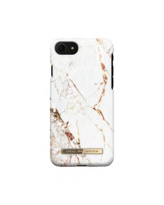 Ideal of Sweden Fashion for Iphone 7 / 8 / 6 / SE Carrara gold