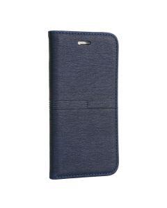 Urban Book case - APP IPHO X navy blue