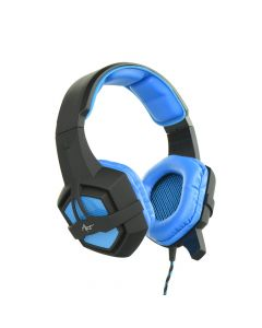 Headset Gaming with mirophone ART Flash with light