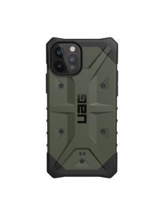 ( UAG ) Urban Armor Gear case Pathfinder for IPHONE 12 PRO MAX olive