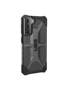 ( UAG ) Urban Armor Gear case Plasma for Samsung S21 black transparent
