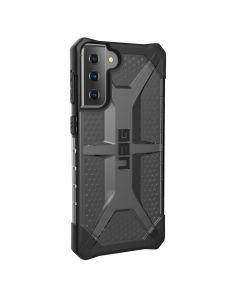 ( UAG ) Urban Armor Gear case Plasma for Samsung S21 PLUS black transparent