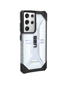 ( UAG ) Urban Armor Gear case Plasma for Samsung S21 ULTRA transparent