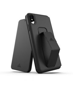 ADIDAS SP Grip Case for IPHONE XS Max black