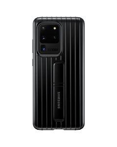 Original Protective Standing Cover EF-RG988CBEGEU Samsung Galaxy S20 Ultra Black