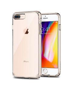 SPIGEN case Ultra Hybrid 2 IPHONE 7/8 PLUS CRYSTAL CLEAR