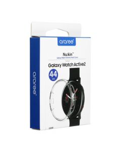 ARAREE Nukin case for GALAXY WATCH ACTIVE 2 ( 44 mm ) transparent