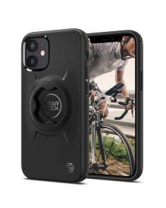 SPIGEN GEARLOCK GCF133 Bike Mount Case for IPHONE 12 MINI black