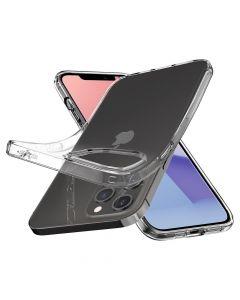 SPIGEN case Liquid Crystal for IPHONE 12 / 12 PRO transparent