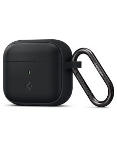 SPIGEN Silicone Fit case for AIRPODS 3 2021 black