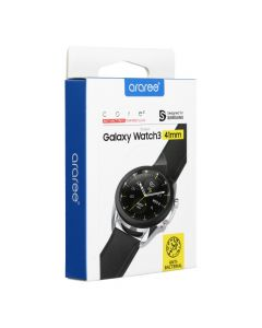 ARAREE Sub Core tempered glass for GALAXY WATCH 3 ( 41 mm ) transparent