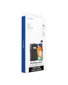 ARAREE Mustang Diary for SAMSUNG A52 LTE /  A52 5G black
