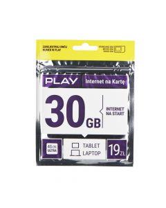 Starter Card @ Play Data 19