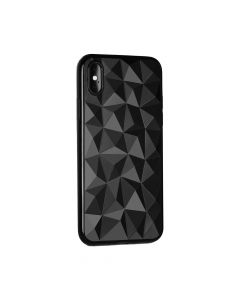 Forcell PRISM Case for IPHONE XS Max ( 6,5 ) black