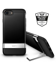 ESR Urbansonda Simplace case for Iphone 7 PLUS / 8 PLUS black