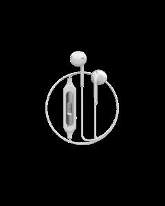 DEVIA Smart series wireless dual-earphone V2 - white