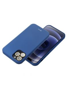 Roar Colorful Jelly Case - for Samsung Galaxy A22 5G  navy