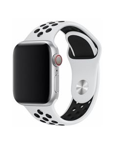 Devia Deluxe Series Sport2 Band(44mm)- white